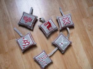 15 mini-grilles